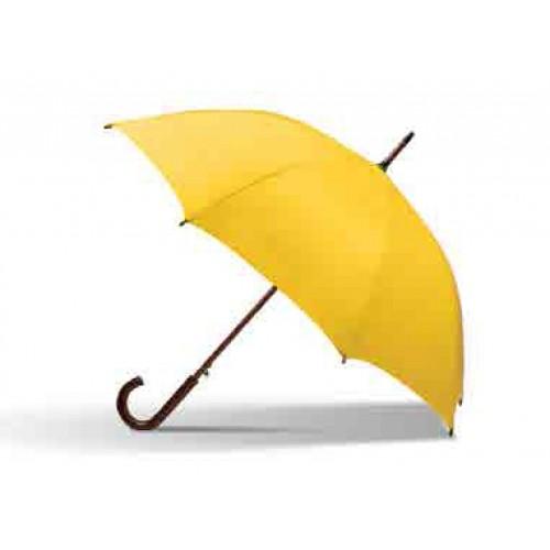Чадор со дрвена рачка